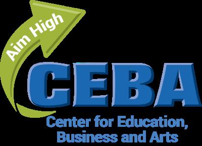 CEBA Logo |the Center for Education, Business & Arts | Shenandoah, PA